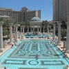 piscines Caesars Palace