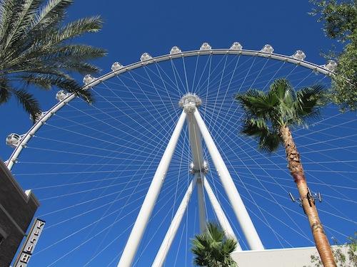 High Roller Las Vegas- 500x375