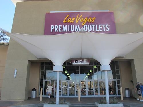Les Outlets de Vegas