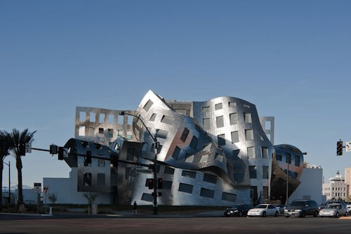 Lou Ruvo Center Brain Health Las Vegas