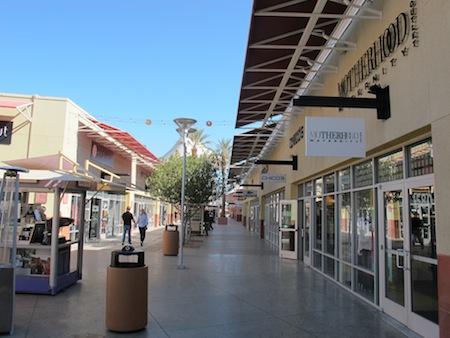 Prix Outlets Las Vegas