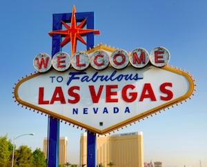 Top 10 activités - Las Vegas