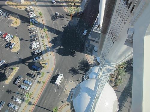 Vertige Grande Roue Las Vegas