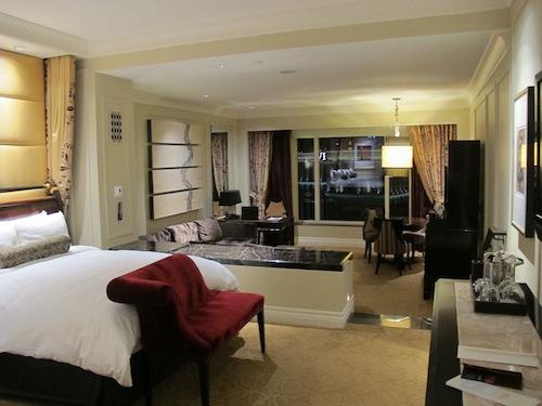 Chambre Venetian Las Vegas