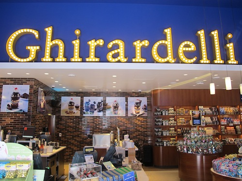 Ghirardelli Las Vegas
