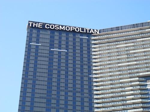 The Casomopolitan