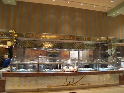 buffet Wynn