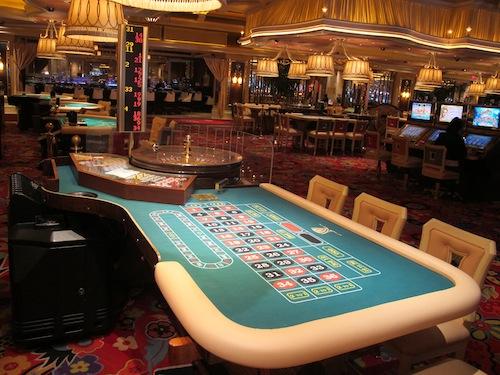 casino Wynn