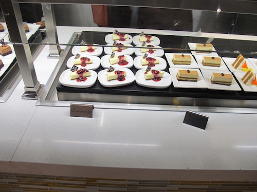 cheesecake Aria