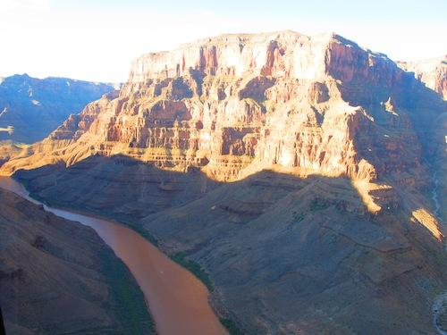 Grand canyon + colorado