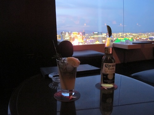 Bar préféré Las Vegas