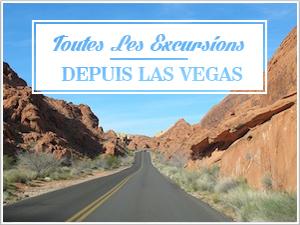 Excursions Las Vegas