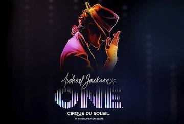 One MJ Las vegas