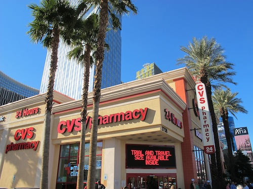 Image result for walgreens las vegas strip