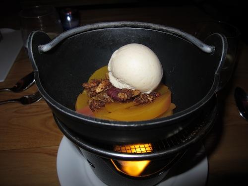 dessert Nobu