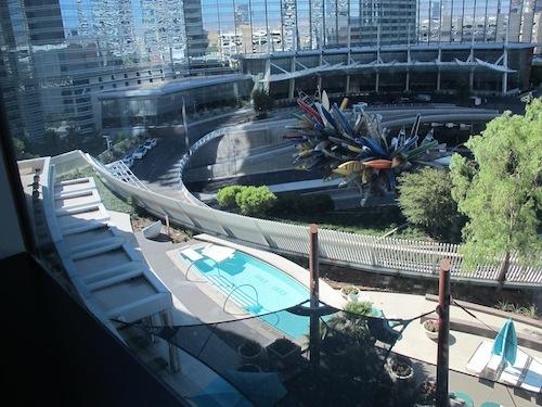 piscine annexe