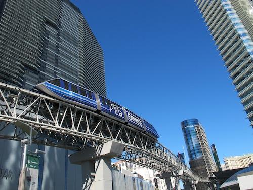 tram Aria Express