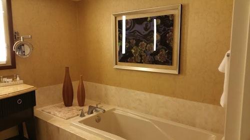 Bathroom Bellagio