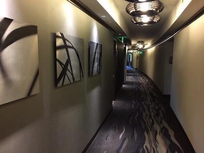 Chambre au Vdara
