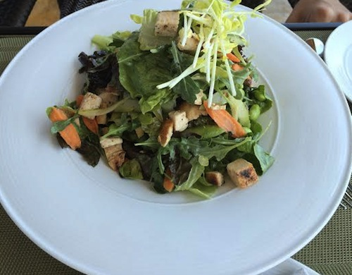 Salade Country Club Wynn