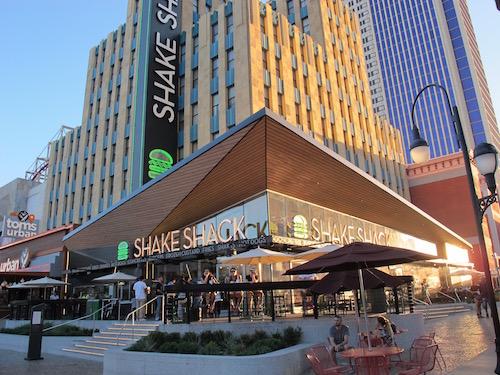Skakeshack Las Vegas