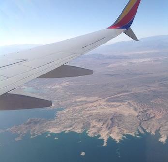 comment réserver son voyage à Las Vegas
