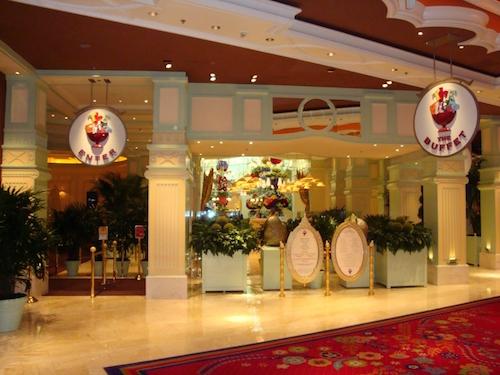 Buffet Wynn Las Vegas