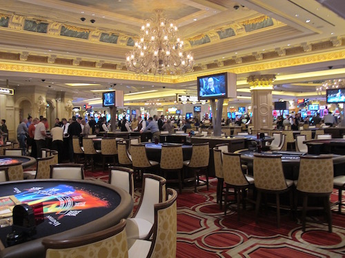 Casino Venetian Las Vegas