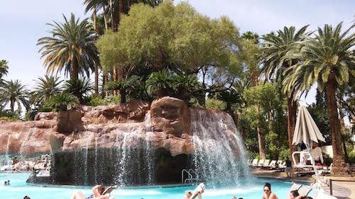 piscine mirage cascade 2