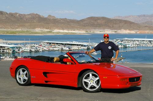 11 Ferrari355spider LakeMead PhotoSebastienJACQUES