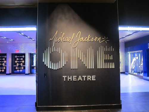 One- MJ- Las Vegas