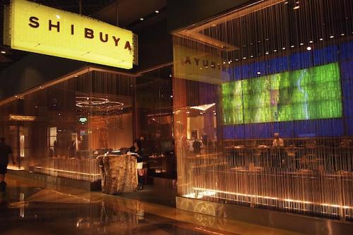 Shibuya Las Vegas