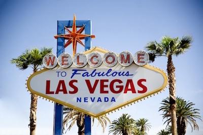 journée de rêve à Las Vegas