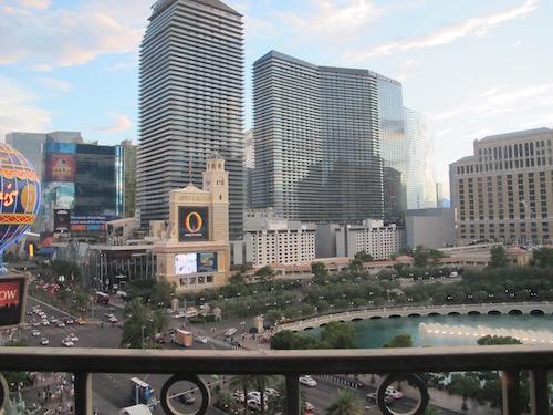 Journ E De R Ve Las Vegas Pisode 1