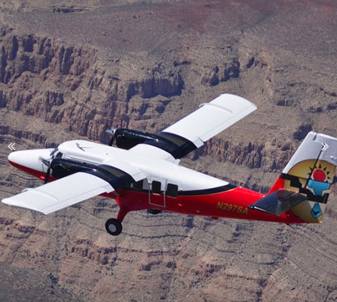 Scenic Airlines Grand Canyon