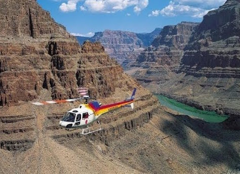 papillon helicopter grand canyon