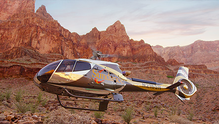 sundance helicopters grand canyon