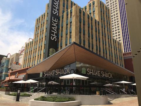 Shake Shack-Las Vegas