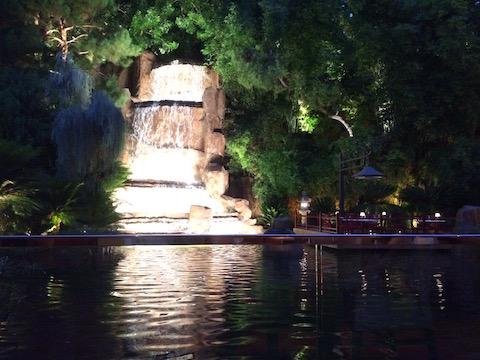 cascade Mizumi