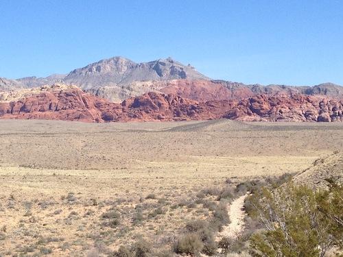 Excursions faciles depuis Las Vegas
