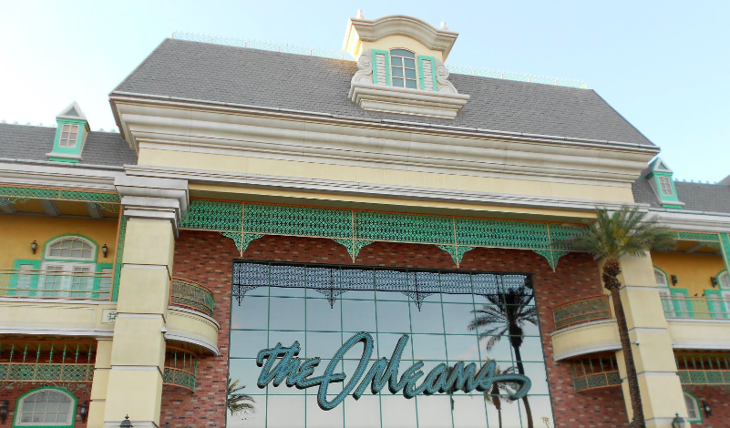 Orleans Hotel Las Vegas