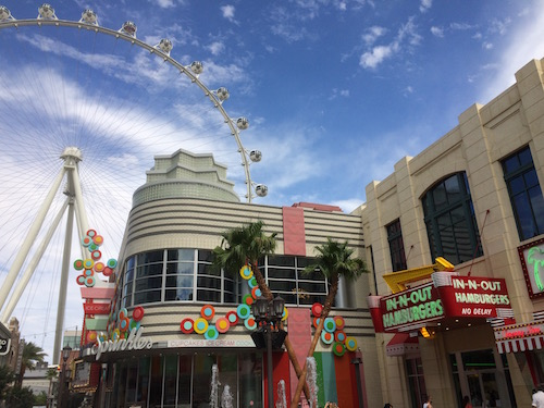 In n Out Linq