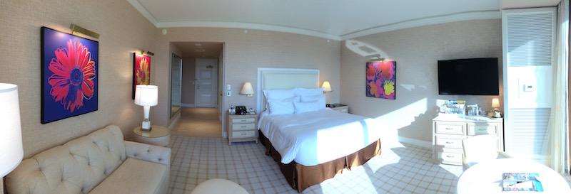 chambre Wynn